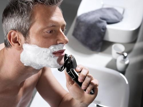máy cạo râu