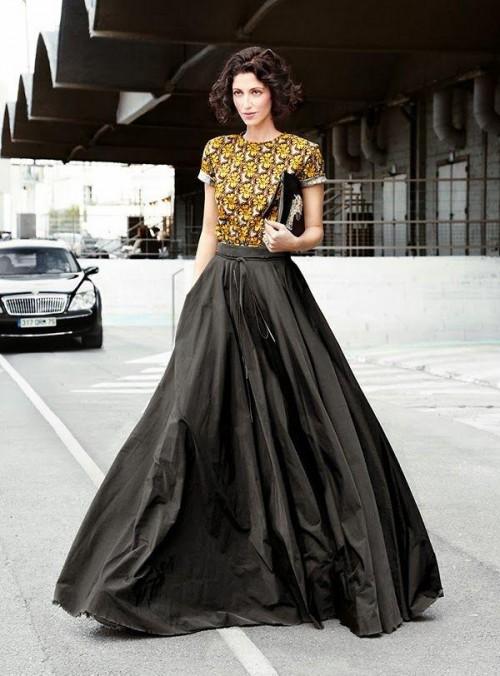 Mẫu váy liền đẹp