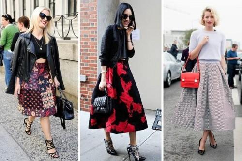 Áo đầm thời trang nữ