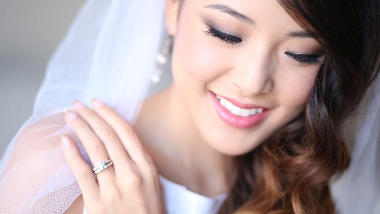 Bí quyết làm đẹp cho cô dâu mùa mưa - Tiki Tư Vấn