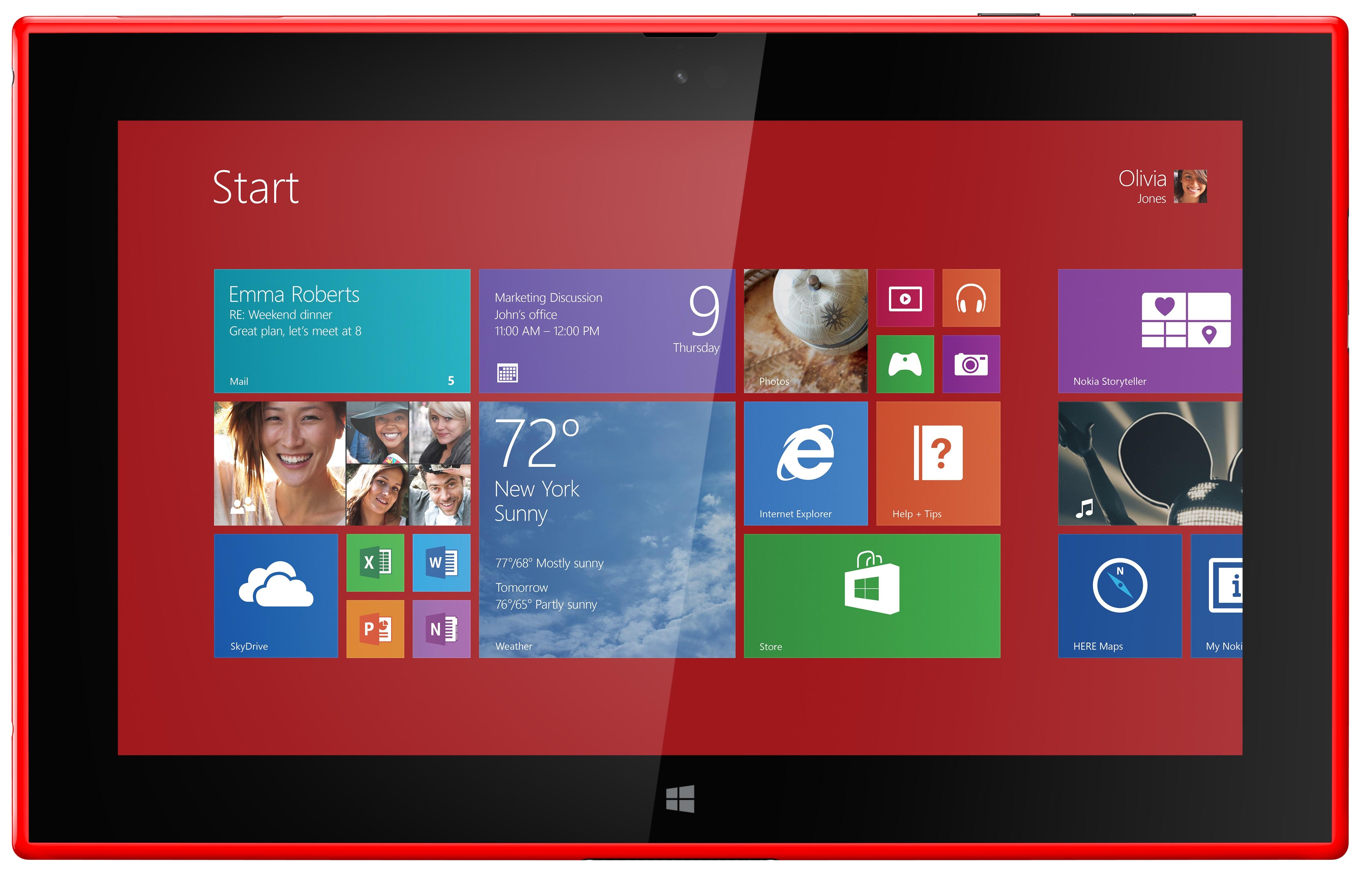 Lumia2520_Home