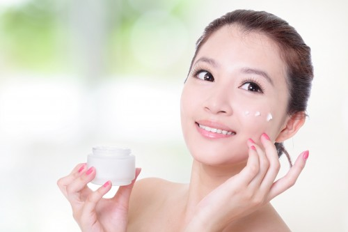 Kết quả hình ảnh cho dưỡng ẩm da