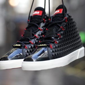 Nike-Lebron-12-Lifestyle-Black-Challenge-Red-1