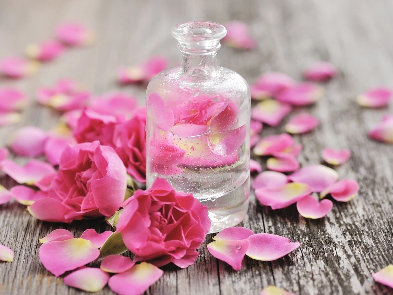 Kết quả hình ảnh cho nước hoa hồng