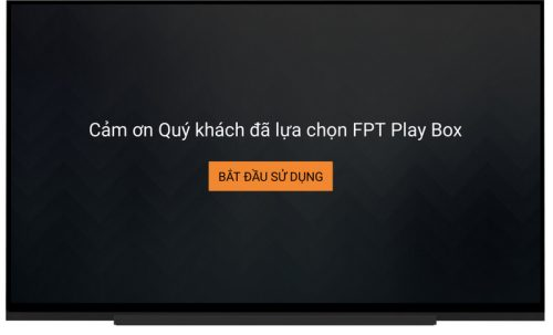 OTP 4 - FPT Play Box - thành công