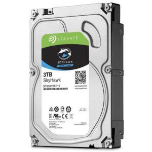 Cấu tạo ổ cứng HDD