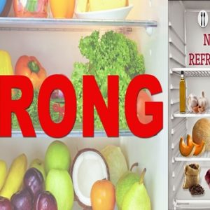 Food-You-Should-Not-Keep-in-Your-Fridge
