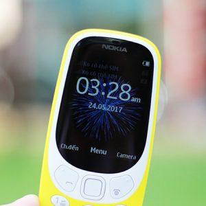 Nokia 3310 vang