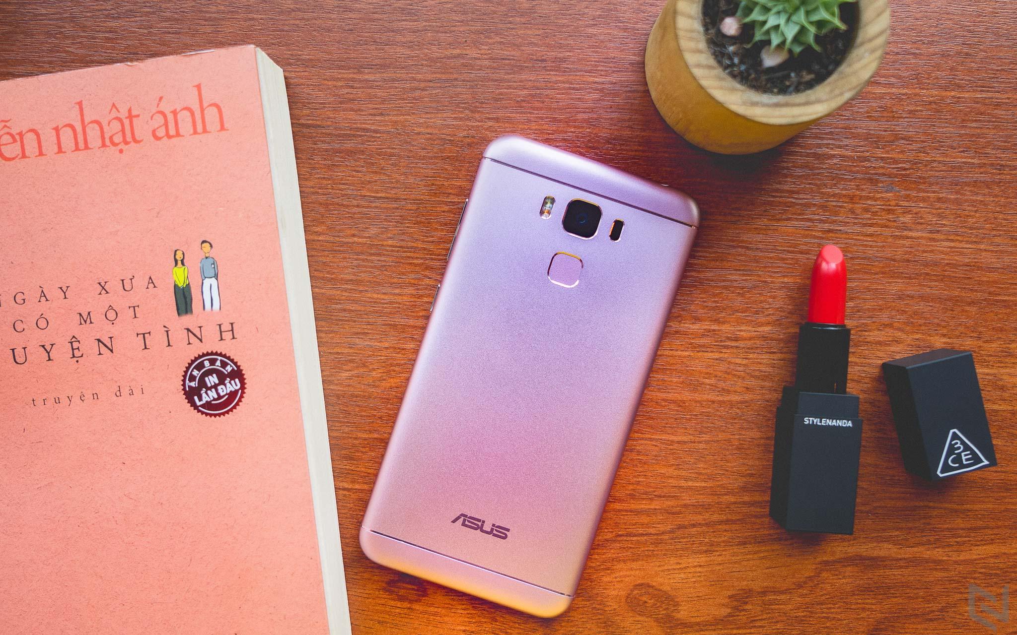 HOT Asus Zenfone 3 Max Hong Gia Soc Chi 3750000d Tai Tikivn